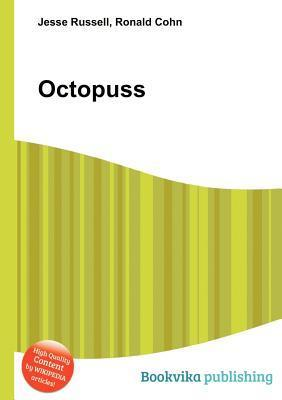 Octopuss  by  Jesse Russell