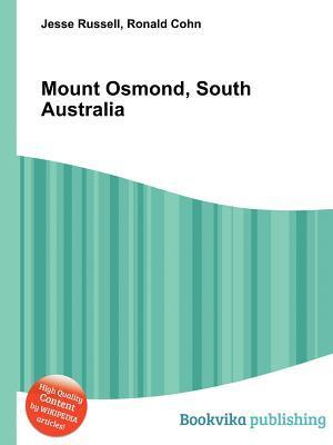 Mount Osmond, South Australia Jesse Russell