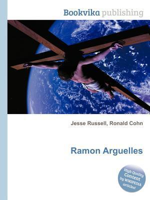 Ramon Arguelles  by  Jesse Russell