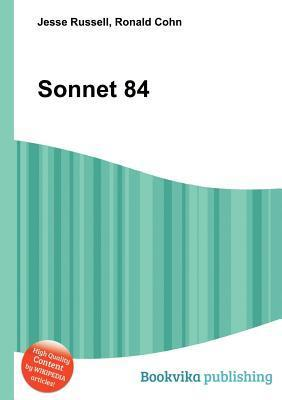 Sonnet 84  by  Jesse Russell