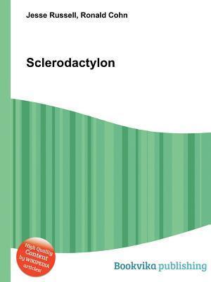 Sclerodactylon  by  Jesse Russell