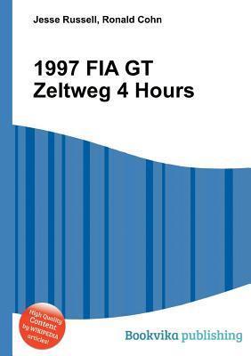 1997 Fia GT Zeltweg 4 Hours Jesse Russell