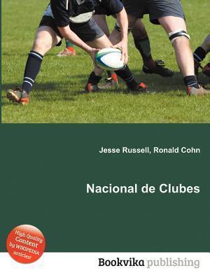 Nacional de Clubes Jesse Russell