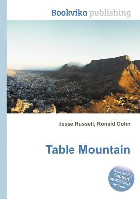 Table Mountain Jesse Russell