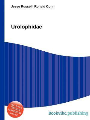 Urolophidae  by  Jesse Russell