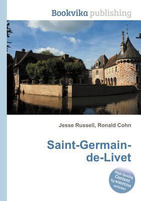 Saint-Germain-de-Livet  by  Jesse Russell