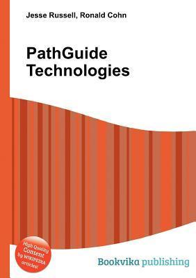 Pathguide Technologies Jesse Russell