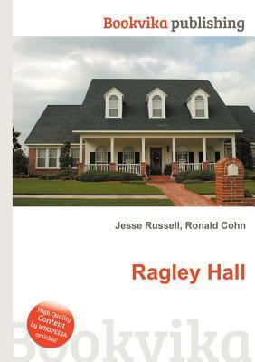 Ragley Hall Jesse Russell