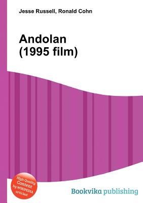 Andolan (1995 Film)  by  Jesse Russell