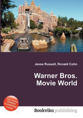 Warner Bros. Movie World  by  Jesse Russell