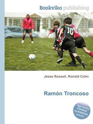 RAM N Troncoso  by  Jesse Russell