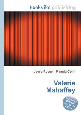 Valerie Mahaffey  by  Jesse Russell