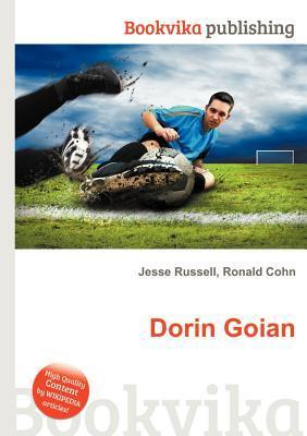 Dorin Goian  by  Jesse Russell