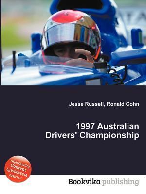 1997 Australian Drivers Championship  by  Jesse Russell