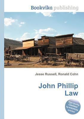John Phillip Law Jesse Russell