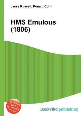 HMS Emulous (1806) Jesse Russell