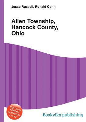 Allen Township, Hancock County, Ohio Jesse Russell