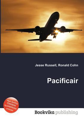 Pacificair  by  Jesse Russell