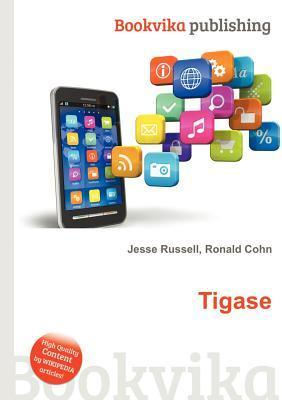 Tigase Jesse Russell