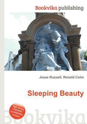 Sleeping Beauty Jesse Russell