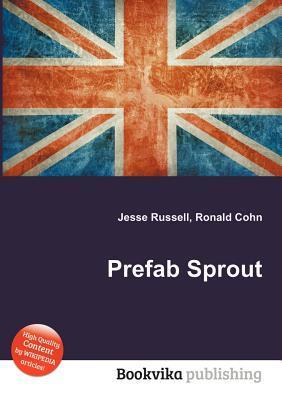 Prefab Sprout Jesse Russell