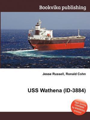 USS Wathena (Id-3884)  by  Jesse Russell
