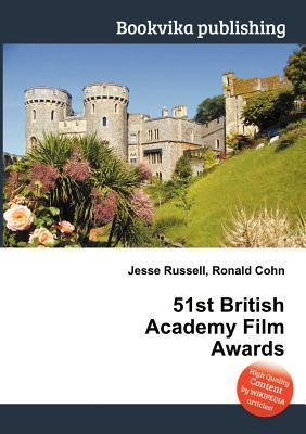 51st British Academy Film Awards  by  Jesse Russell