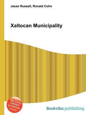Xaltocan Municipality Jesse Russell