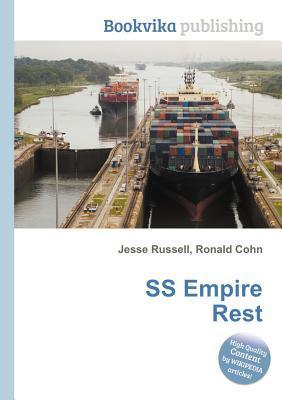 SS Empire Rest Jesse Russell