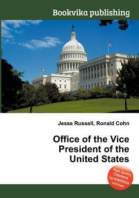 Office of the Vice President of the United States Jesse Russell