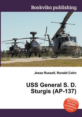 USS General S. D. Sturgis (AP-137) Jesse Russell