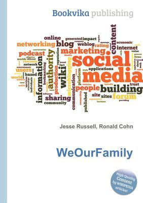 Weourfamily Jesse Russell