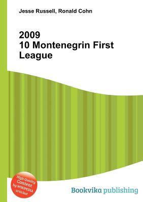 2009 10 Montenegrin First League Jesse Russell
