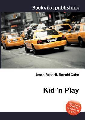Kid n Play Jesse Russell