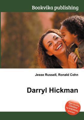 Darryl Hickman  by  Jesse Russell