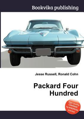 Packard Four Hundred  by  Jesse Russell