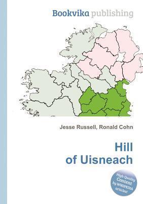 Hill of Uisneach Jesse Russell