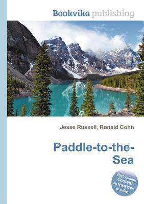 Paddle-To-The-Sea Jesse Russell