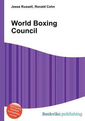 World Boxing Council Jesse Russell