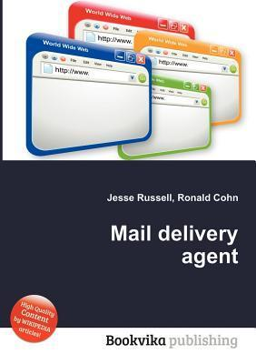 Mail Delivery Agent Jesse Russell