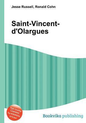 Saint-Vincent-DOlargues Jesse Russell