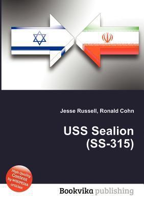 USS Sealion (SS-315) Jesse Russell