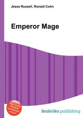 Emperor Mage Jesse Russell