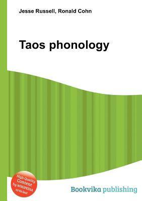 Taos Phonology Jesse Russell