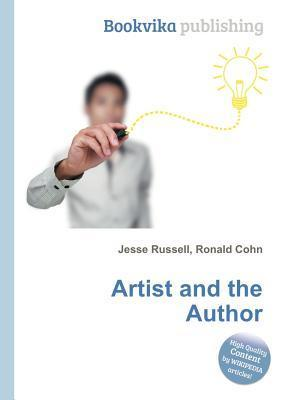 Artist and the Author Jesse Russell