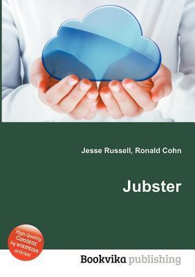 Jubster  by  Jesse Russell
