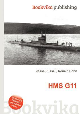 HMS G11 Jesse Russell