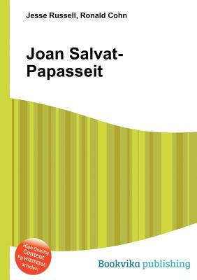 Joan Salvat-Papasseit Jesse Russell