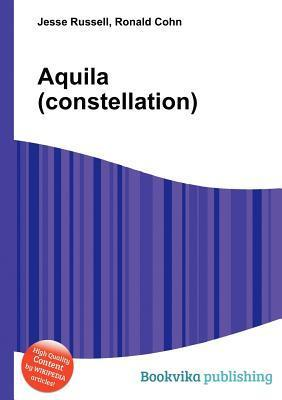 Aquila  by  Jesse Russell