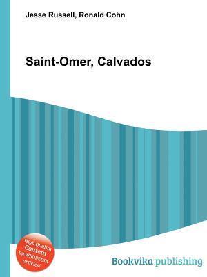 Saint-Omer, Calvados Jesse Russell